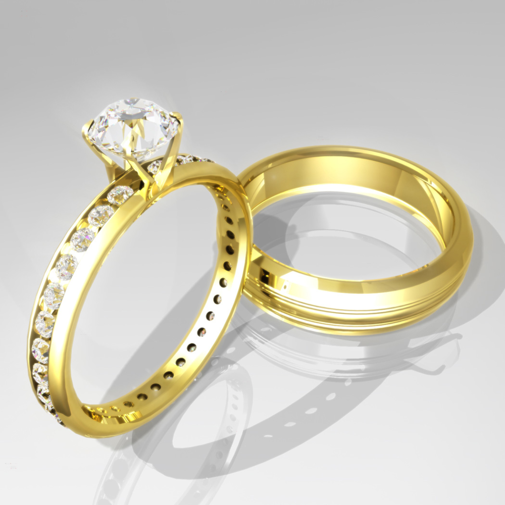 4 steps to finding a perfect ring for cameroon wedding for Nigerian wedding rings