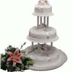Zambia Wedding Cakes