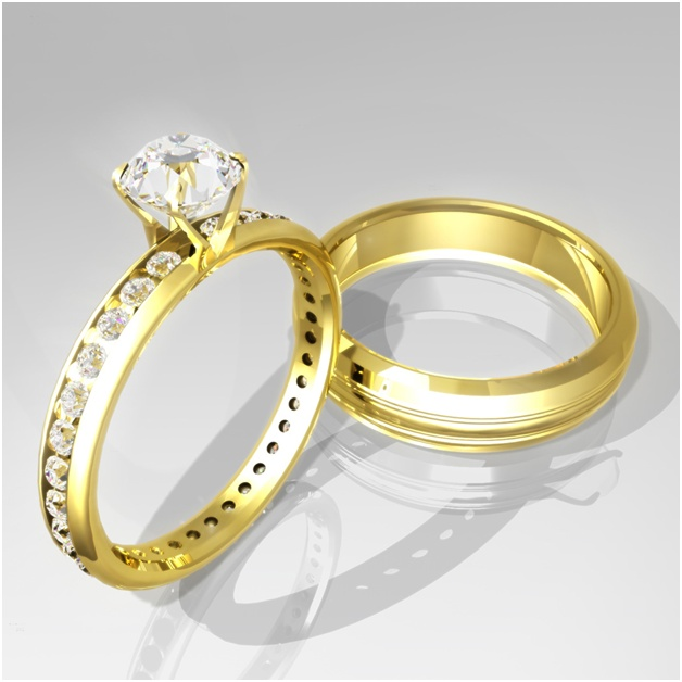 wedding rings - Wedding Ring Price