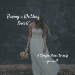 9 Simple Rules for Buying a Wedding Dress in Lusaka, Zambia