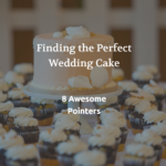 8 Pointers to Help You Source a Wedding Cake in Lusaka, Zambia!