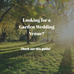 Selecting a Garden Wedding Venue in Lusaka, Zambia– The Only Guide You Need!