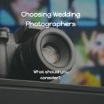 Choosing Wedding Photographers in Lusaka, Zambia– 6 Crucial Considerations